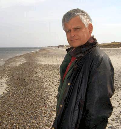 John R Stilgoe, author at EasyDigging.com