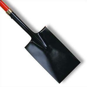 Heavy duty digging spade