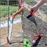 Easy Plant Seeder