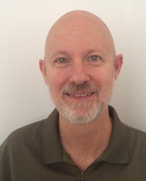 Greg Baka, the owner of EasyDigging.com