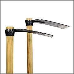 Long Handled Garden Fork