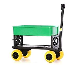 Garden Cart and Wagon