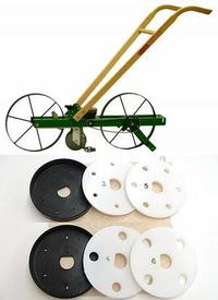 Garden Seeder Or Manual Seed Planter Buying Guide