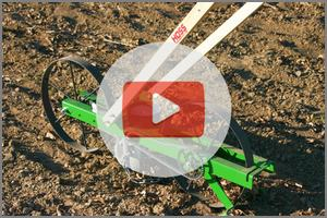 link to Hoss Garden Seeder video