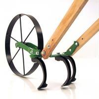 Hoss Standard wheel hoe