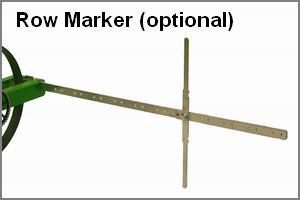 Row Marker