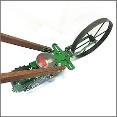 Hoss Garden Seeder Hoss Planter Discounted packages