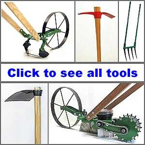 Easy Digging Tools