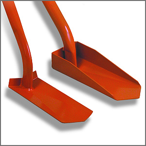 Hand Trenching Tools Shovels Amp Hoe Trench Fast Easy