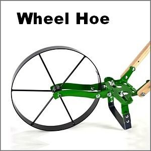 Hoss Wheel Hoe