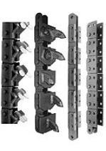 Ballantine trenching chain